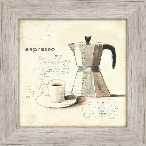 Parisian Coffee 2
