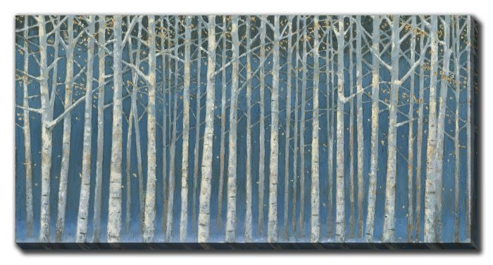 Shimmering Birches CROP