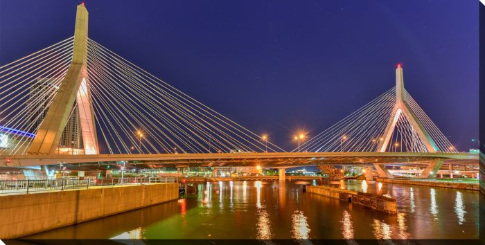 Zakim Bridge I
