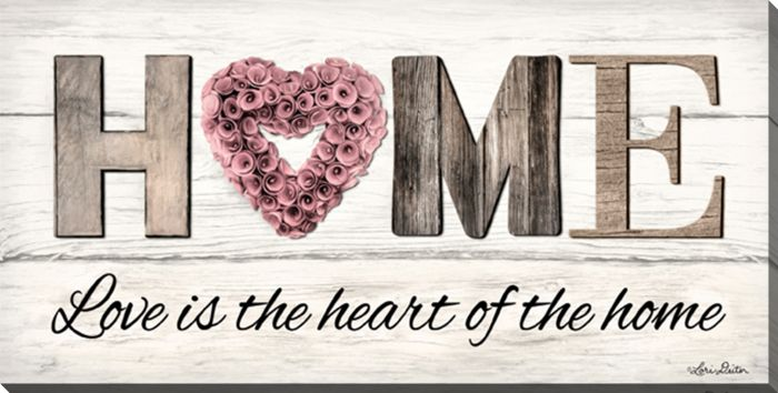 Love is the Heart
