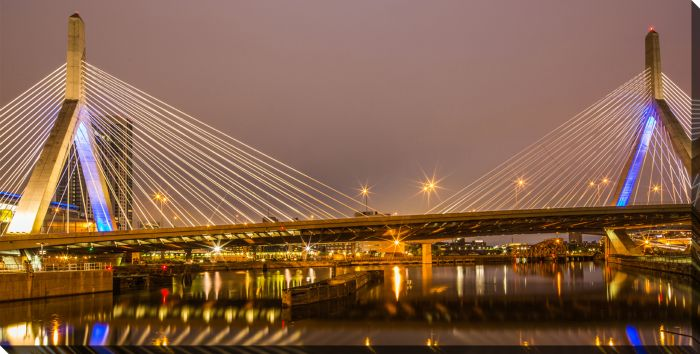 Zakim Bridge II